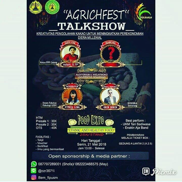 Event Semarang -
