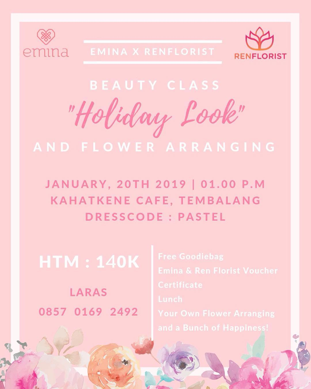 event-semarang---beauty-class-holiday-look-with-emina-cosmetics