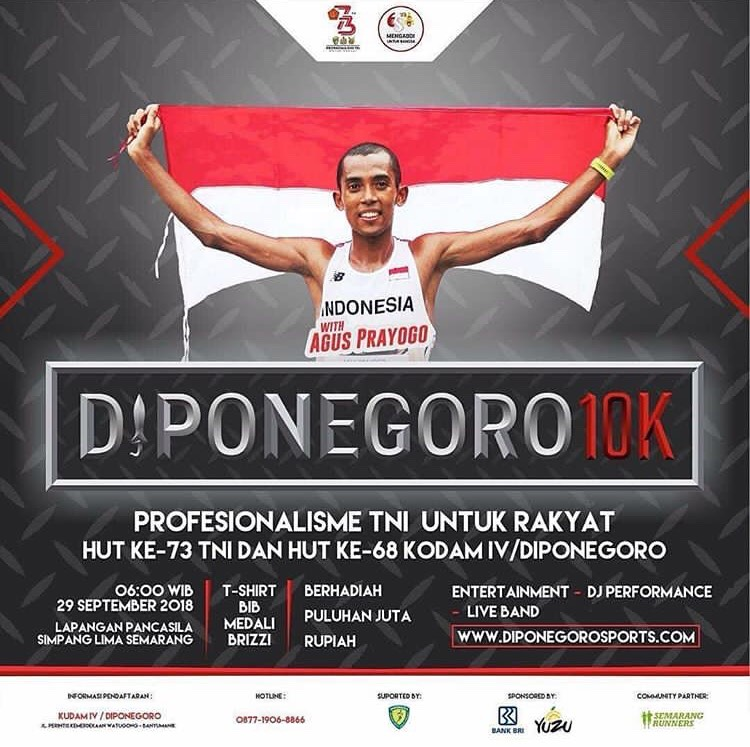 Event Semarang - Sirnaning Yakso Katon Gapuraning Ratu