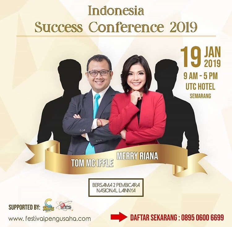 Event Semarang - Success Conference