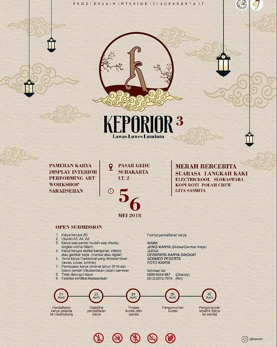 Event Solo - Keporior 3