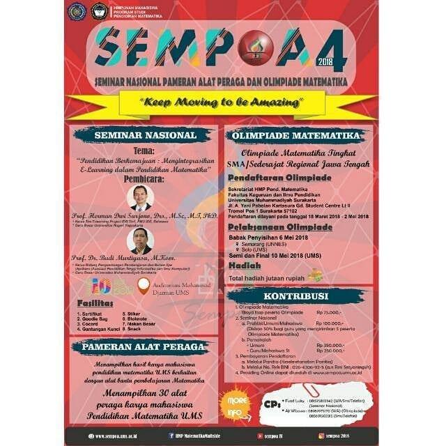 EVENT SOLO - SEMPOA 4