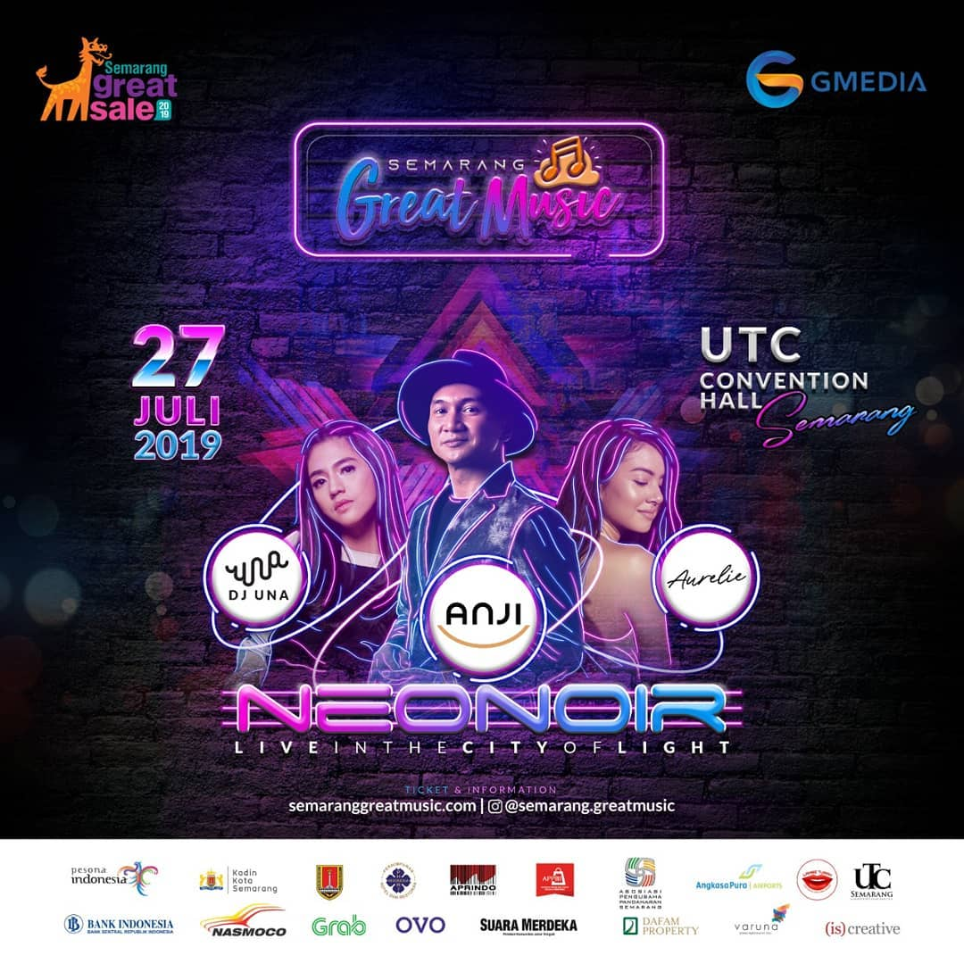 Events Semarang : Semarang Great Music