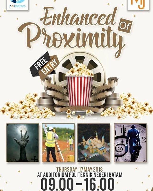 EVENT BATAM - FESTIVAL FILM