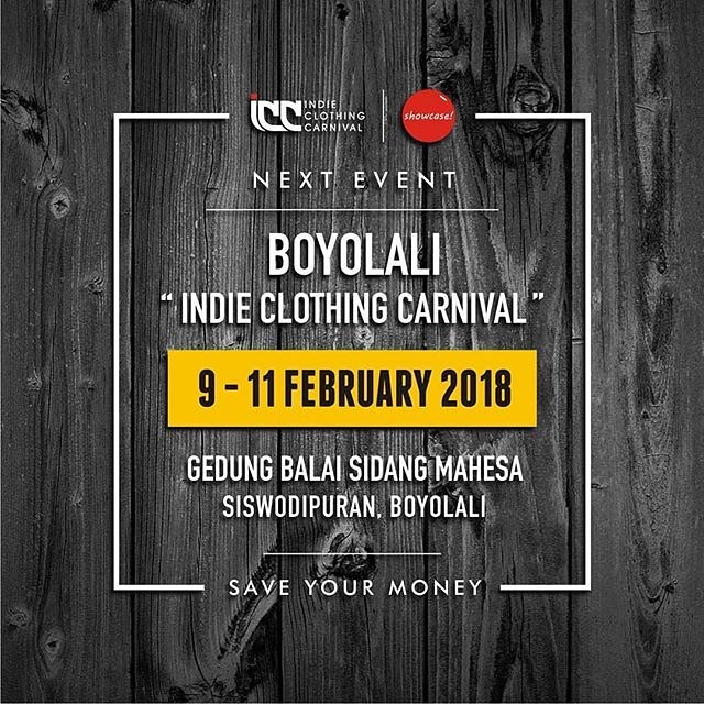 Event Boyolali
