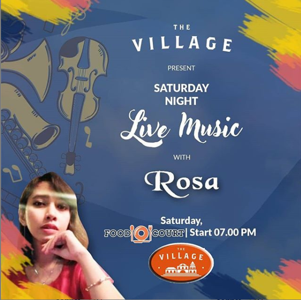 EVENT PURWOKERTO - EVENT LIVE MUSIC THE VILLAGE
