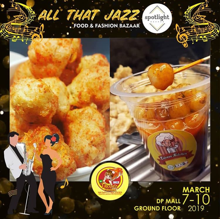 Event Semarang - All That Jazz
