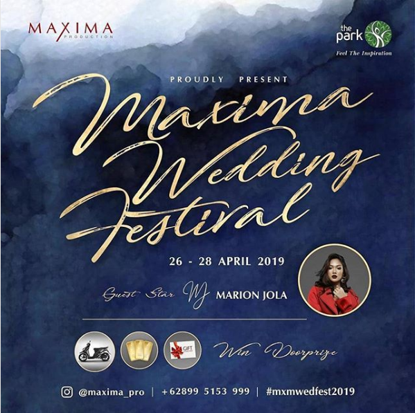 Event Solo - Maxima Wedding Festival