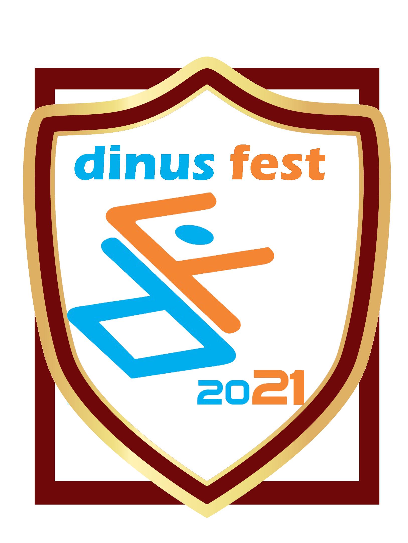 EVENTS SEMARANG : DINUSFEST 2021