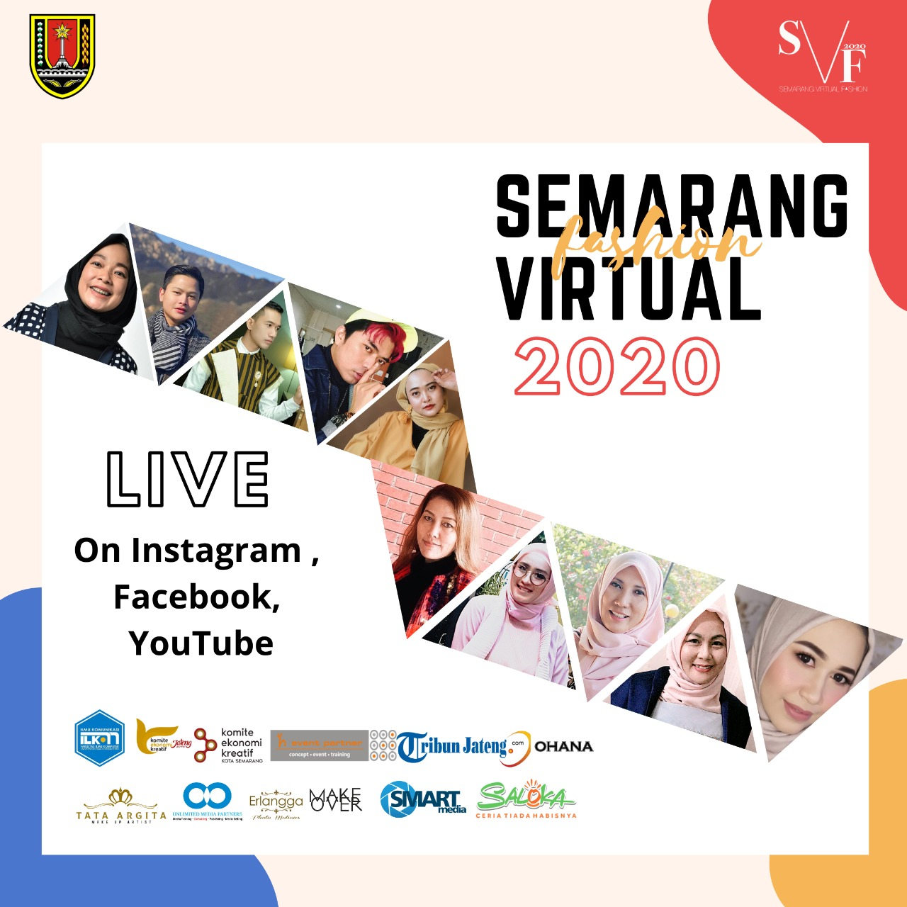 SEMARANG VIRTUAL FASHION 2020