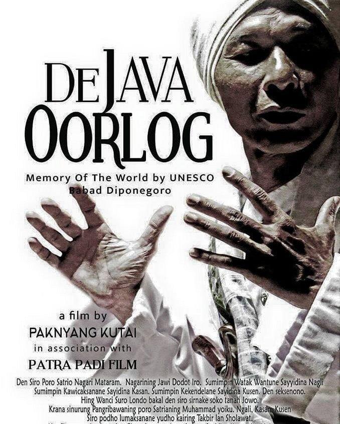 TALKSHOW FILM SEJARAH DE JAVA OORLOG