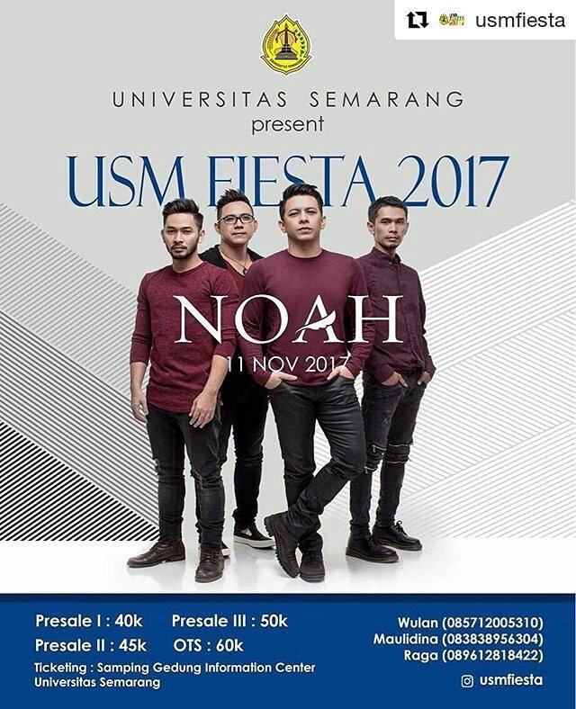 USM FIESTA 2017