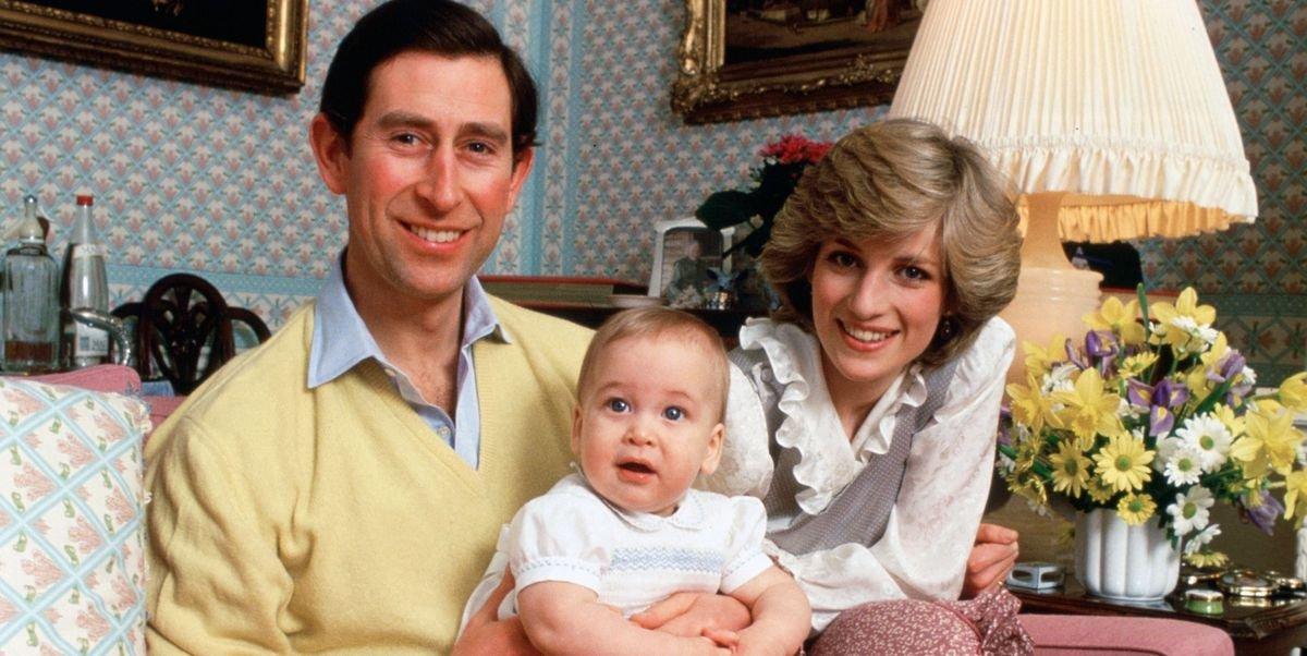 Pangeran William Berpikir Orangtuanya Dieksploitasi di Serial Netflix - The Crown
