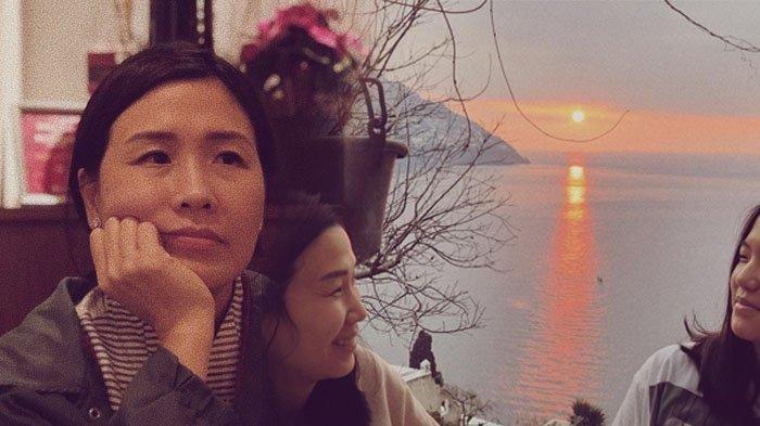 Veronica Tan Disebut Keluar Rumah Sejak Pagi Sambil Bawa Dua Tentengan Pada Hari Kebebasan Ahok
