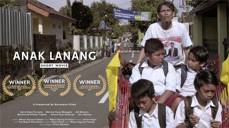 10 Film Pendek Karya Sineas Indonesia (1)
