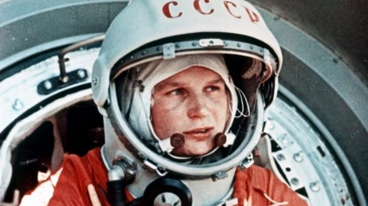 16 Juni: Ketika Valentina Tereshkova Menjadi Wanita Pertama Yang Pergi Ke Luar Angkasa 58 Tahun Yang Lalu