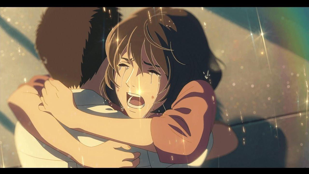 3 Film Anime Ini Bikin Kamu Baper Setelah Menontonya
