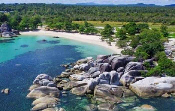 4 Destinasi Paling Romantis di Benua Asia, Salah Satunya di Indonesia