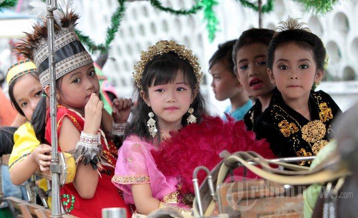 4 Momen Yang Sering Terjadi Pada Perayaan Hari Kartini