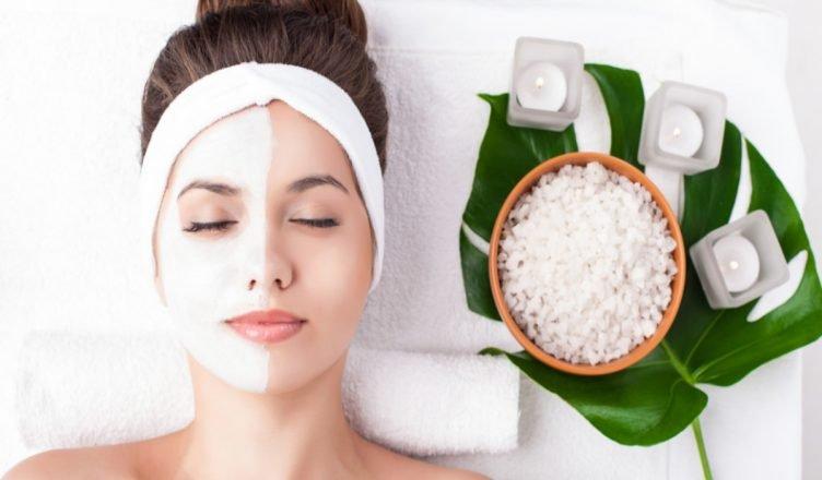 4 bahan untuk masker alami! buat hari Raya Idhul Fitri mu wajah tampak putih mempesona!