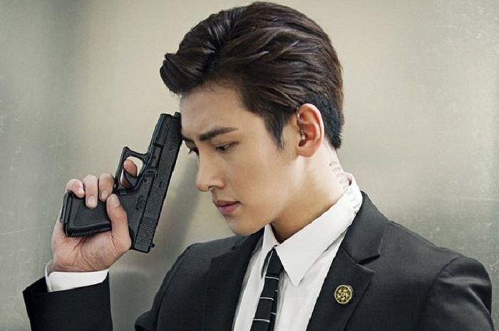 5 Aktor Tampan Korea Spesialis Drama dan Film Action