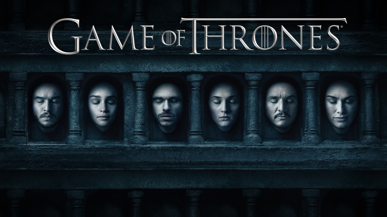 game of throne fan made poster