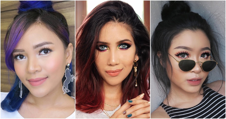 5 Beauty Vlogger Indonesia Terhits, Wajib Subscribe!
