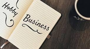 5 Bisnis yang Bisa Dimulai dari Hobimu