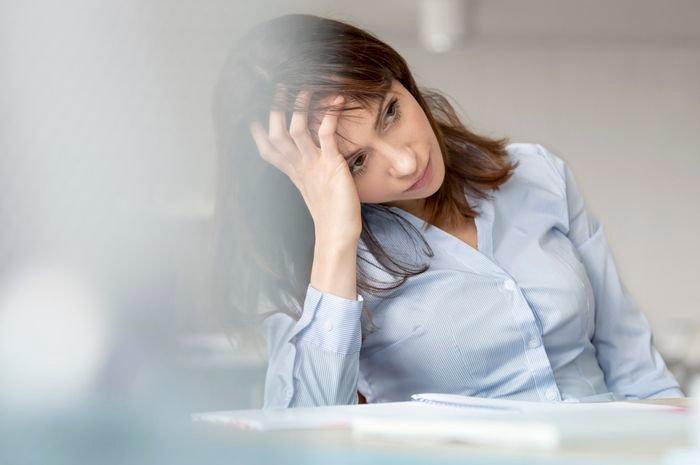 5 Cara Stres Memengaruhi Kesehatan Tubuhmu, Baca Selengkapnya!