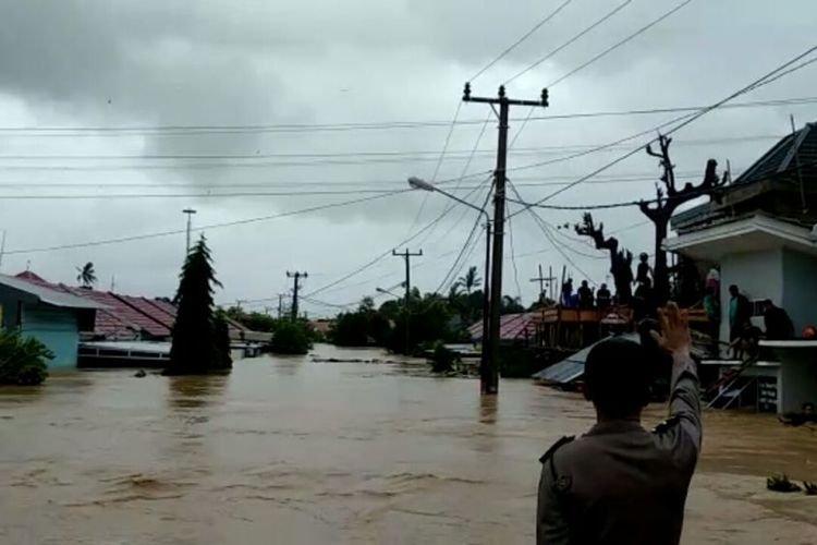 5 Fakta Bencana Banjir dan Longsor di Sulawesi Selatan, Berikut Infonya!