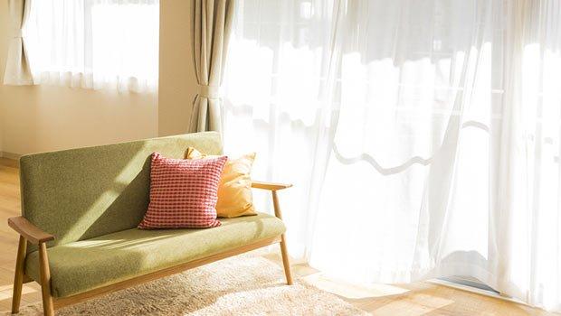 5 Hal yang Harus Diperhatikan saat Memilih Tirai di Rumah