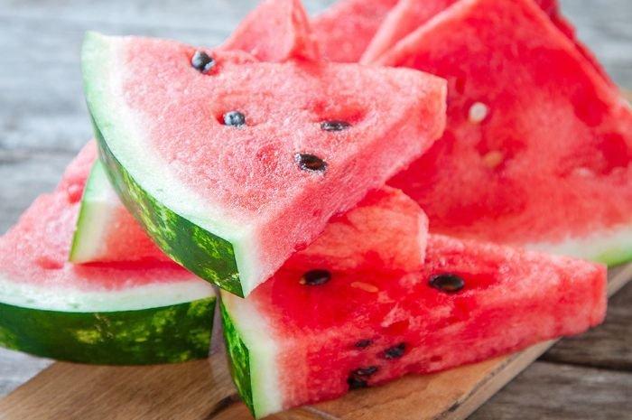 5 Makanan Ini membuat Tubuh Tetap Fresh Saat Berpuasa