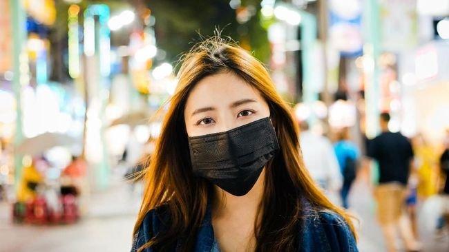 5 Masker Resale Dengan Harga Termahal