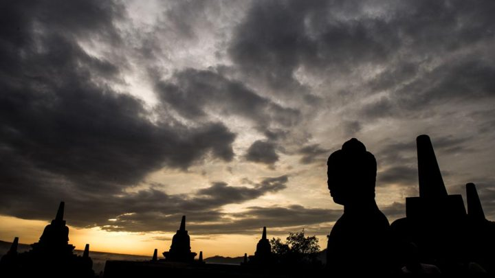 5 Misteri Candi Borobudur yang Masih Menjadi Kontroversi