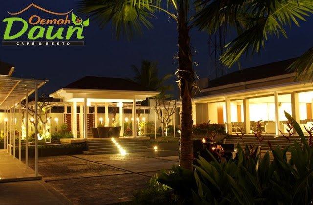 5 Rekomendasi Tempat Wisata Kuliner di Purwokerto