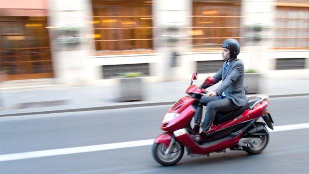 5 Trik Menghemat Bahan Bakar untuk Motor Matic