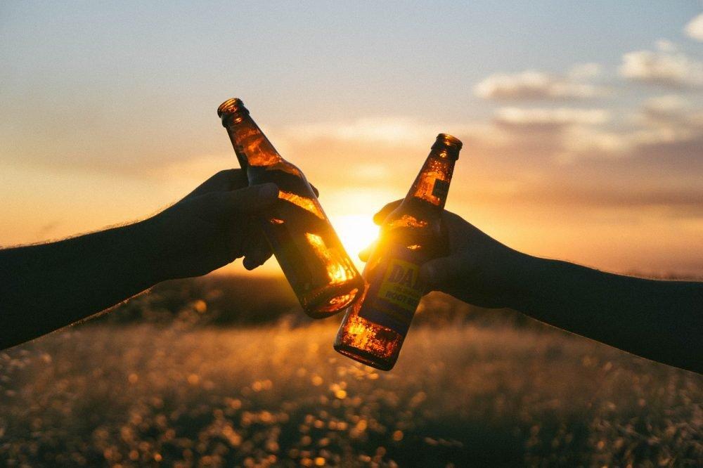 Bir untuk kesehatan