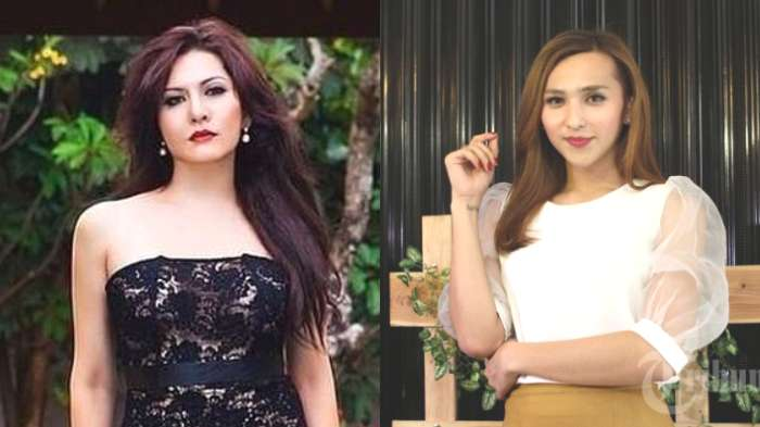 6 seleb transgender Indonesia