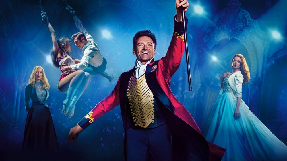 7 Alasan Kamu Mesti Nonton Film Musikal The Greatest Showman