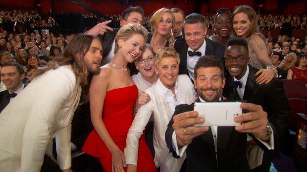 7 Kejadian Unik di Penghargaan Oscar
