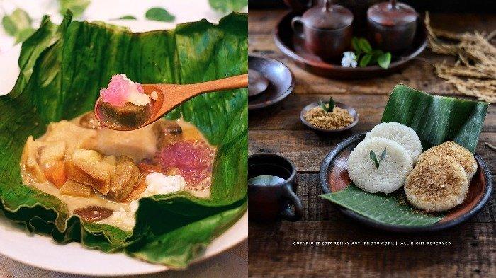 7 Kuliner Khas Indonesia yang Cuma Ada Selama Bulan Ramadan