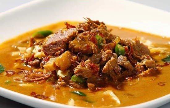Kuliner Lezat yang Menghangatkanmu di Musim Hujan