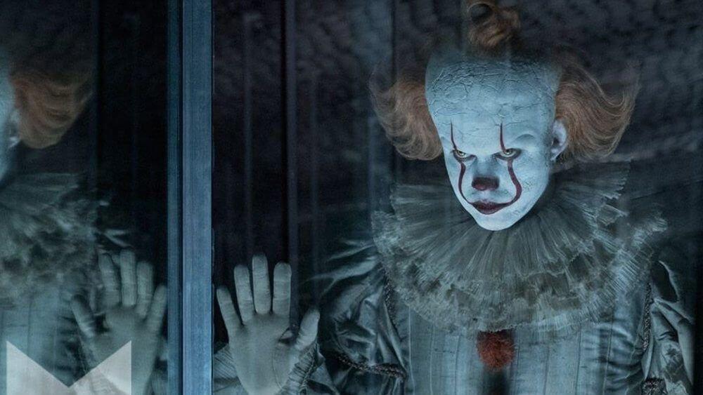 8 Film Horor Terbaru  di Bulan September 2019