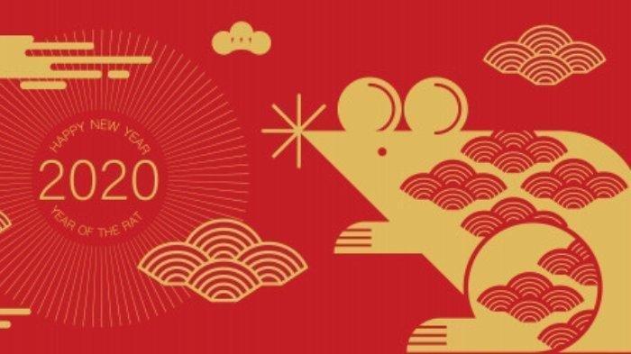 8 Shio ini Paling Beruntung di 2020 Tahun Tikus Logam