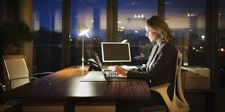 AWAS! Bekerja di Malam Hari Dapat Meningkatkan Resiko Kanker
