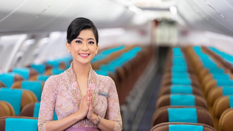 Akhir Simpang Siur Aturan Larangan Foto dan Video di Garuda Indonesia