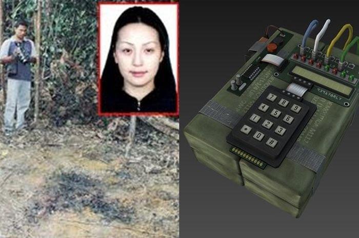 Akhir Tragis Wanita Simpanan Mantan PM Malaysia, Dibunuh dan Mayatnya Diledakkan Pakai Bom C4