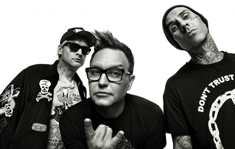 Akhirnya Album Baru blink-182 yang Berjudul NINE Dirilis Juga