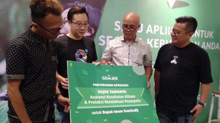 Aksi Heroik Driver Gocar Semarang, membantu melahirkan didalam mobil