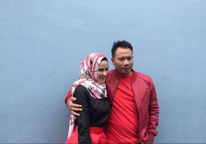 Alasan Vicky Prasetyo Menikahi  Angel Lelga Berbeda dengan Wanita Kebanyakan